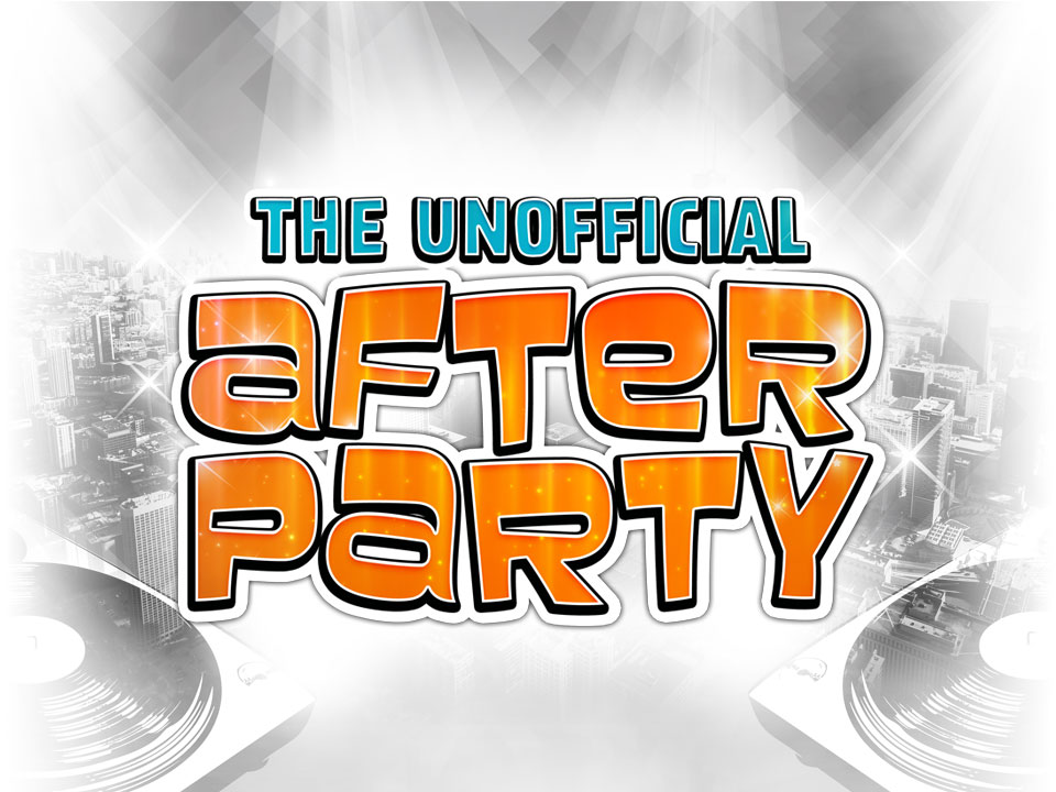 After Party - Final Logo