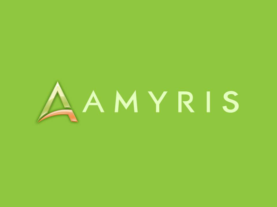 Amyris - Final Logo