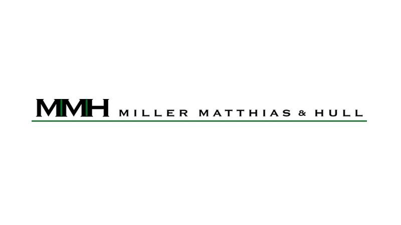 Miller Matthias & Hull - Original Logo