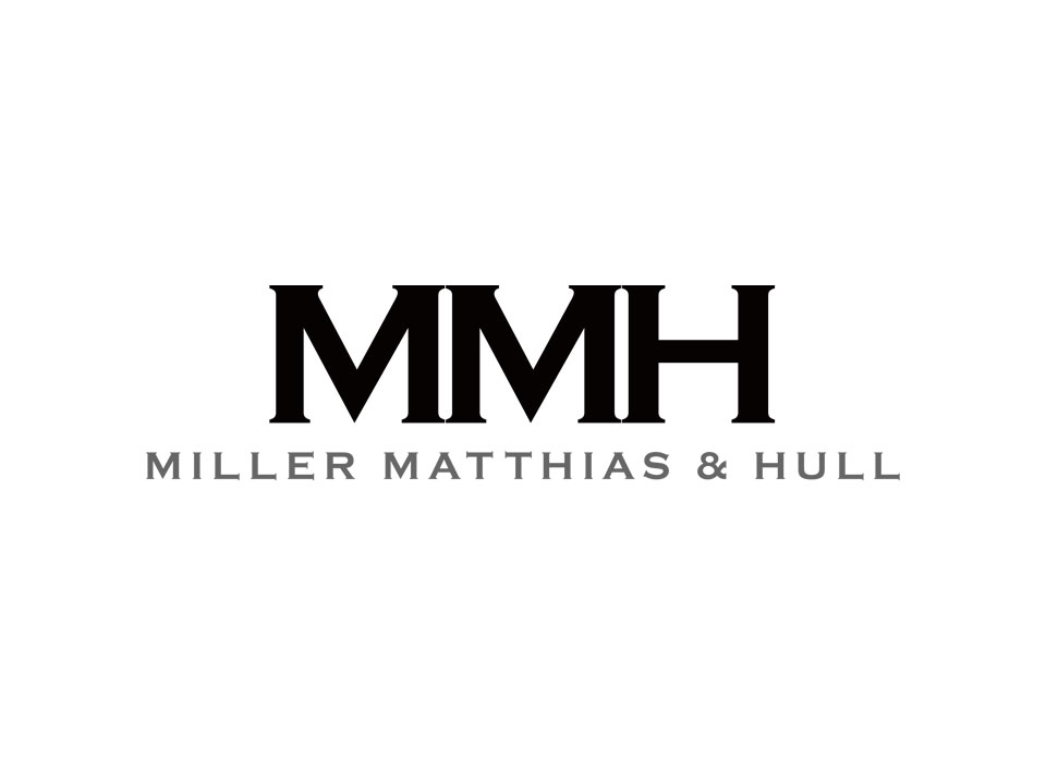 Miller Matthias & Hull - Logo Sketch