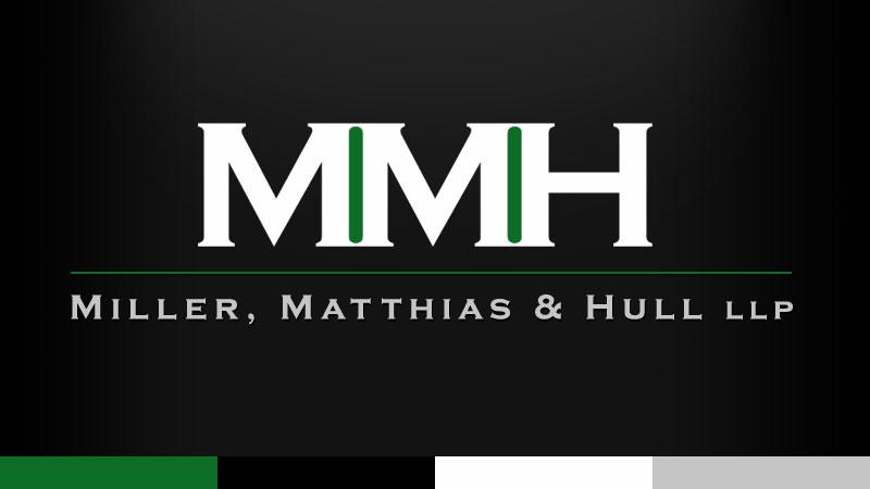 Miller Matthias & Hull - Finished Logo