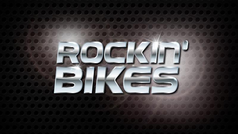 Rockin' Bikes Logo