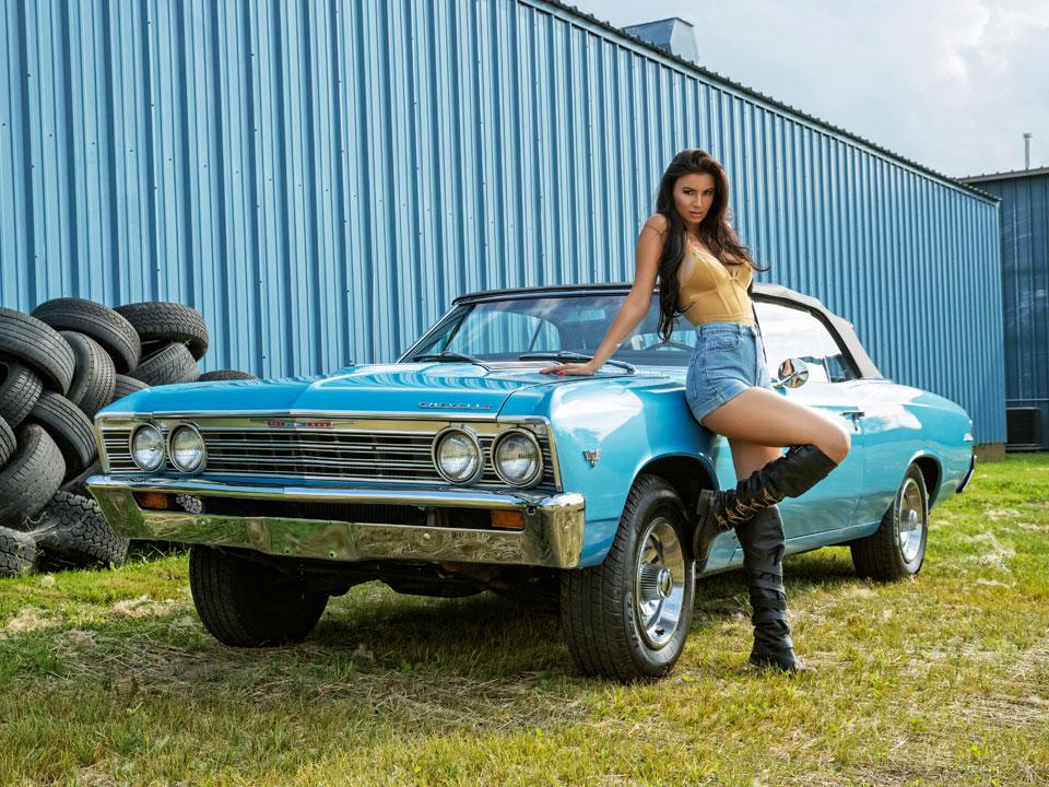 Rockin' Rides - Photography