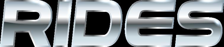 Rockin' Rides Logo - Rides