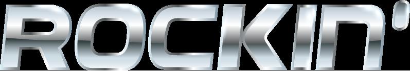 Rockin' Rides Logo - Rockin'