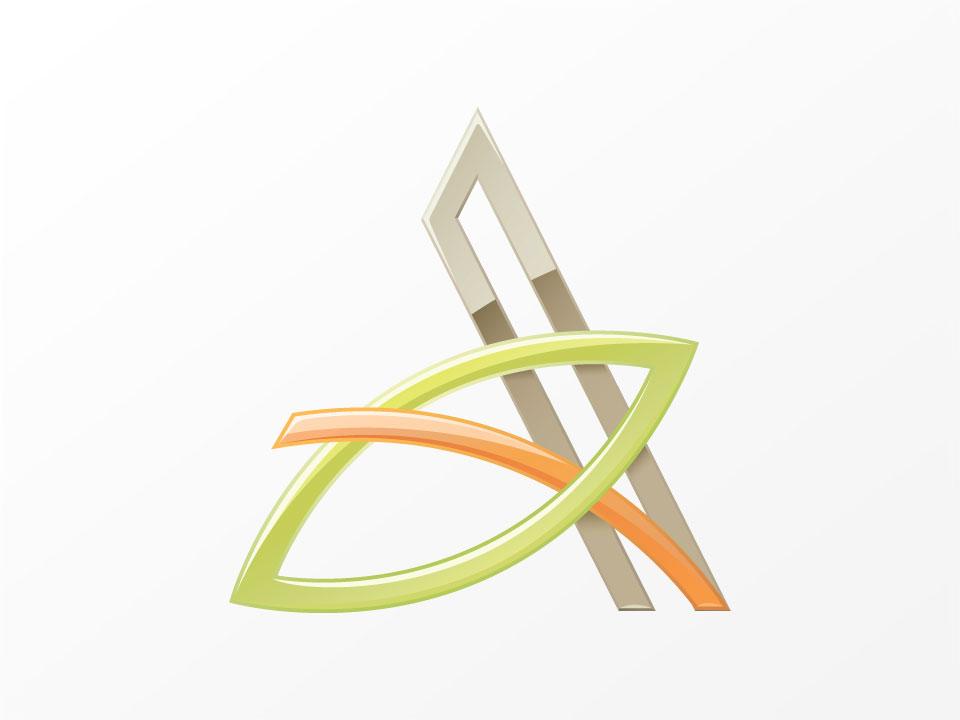 Amyris - Logo Sketch