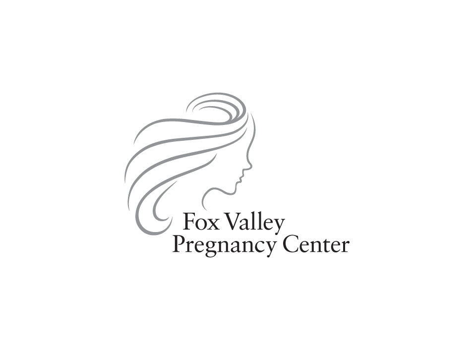 Fox Valley Pregnancy Center - Final Logo