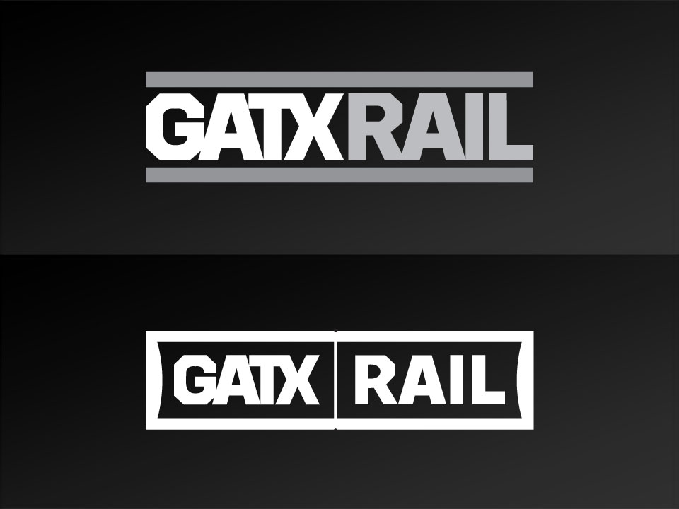 GATX Rail - Logo Sketches