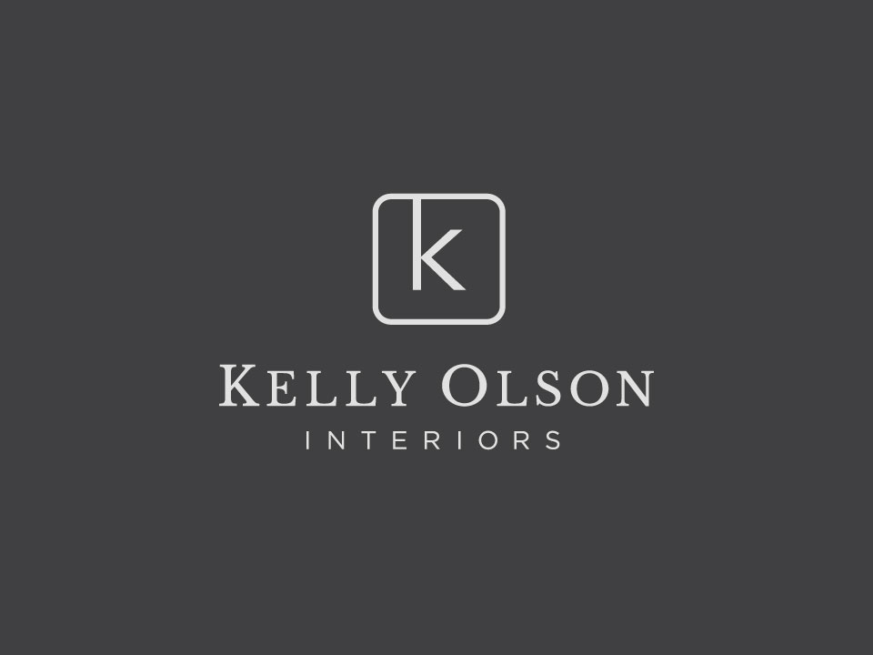 Kelly Olson Interiors - Final Logo