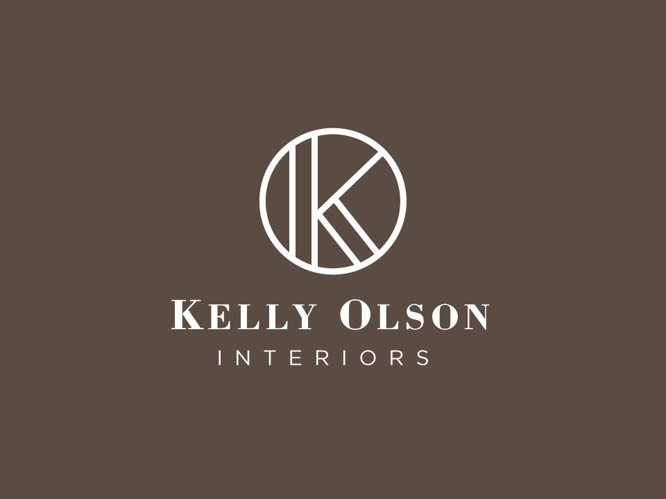 Kelly Olson Interiors - Sketch
