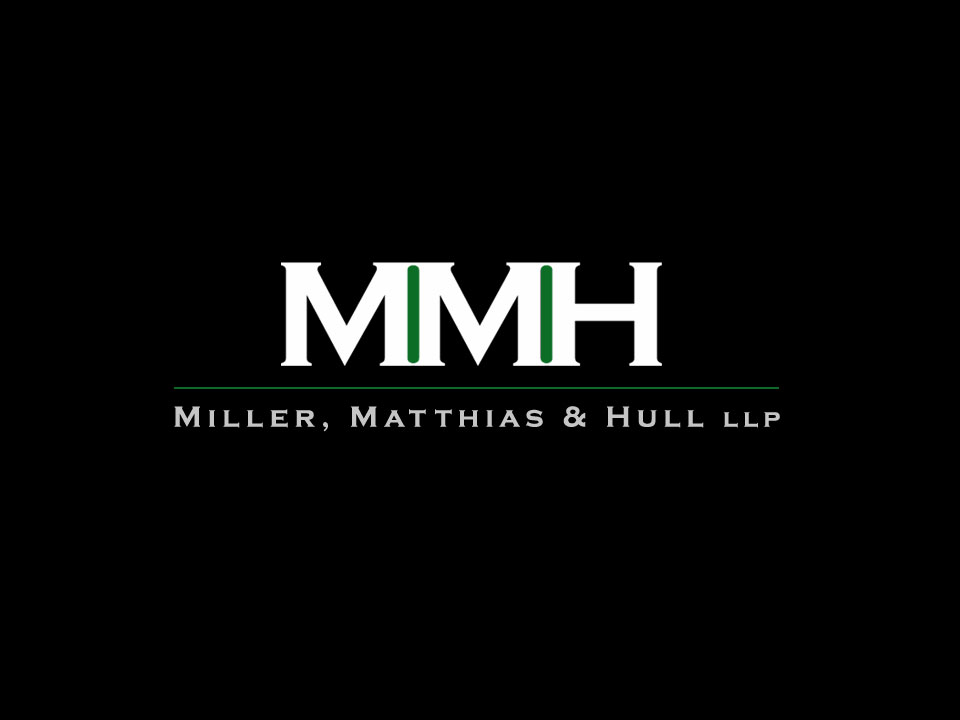 Miller, Mathias & Hull - Logo Refresh