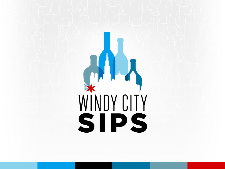 Windy City Sips - Final Logo