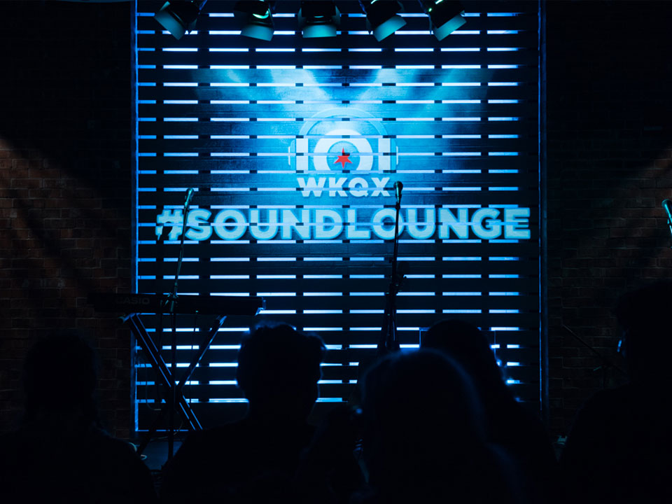 The Sound Lounge - Photography
