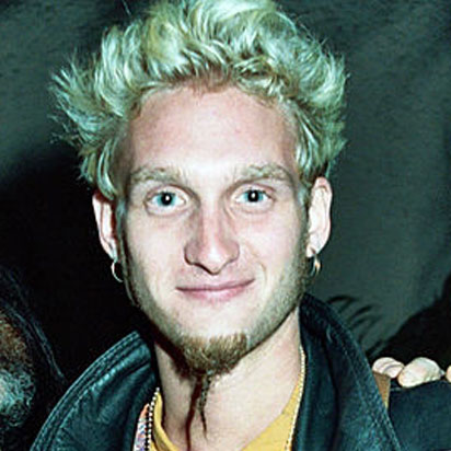Layne Staley Reference Photo